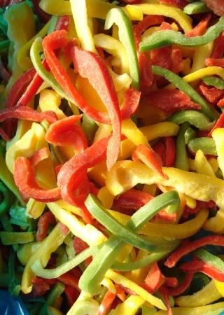 Paprika 3-mix